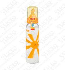 BIBERON 0 BPA PP LATEX NUK 240 CC