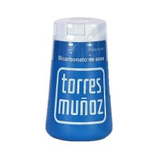 BICARBONATO DE SOSA TORRES MUÑOZ POLVO PARA SOLU