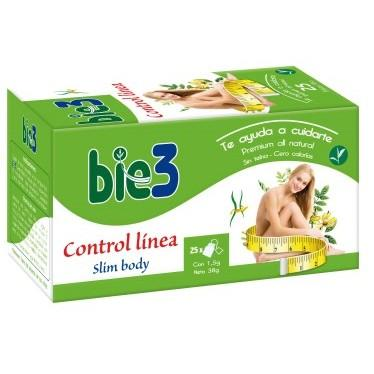 BIE3 SLIM BODY INFUSION 1.5 GR 25 FILTROS
