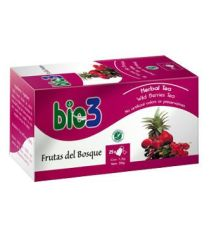 BIE3 TE DE FRUTAS 1.5 G 25 FILTROS