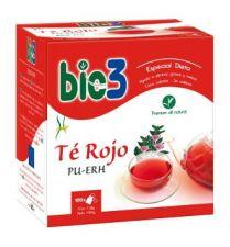 BIO3 TE ROJO 1.5 G 100 FILTROS