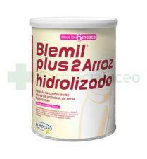 BLEMIL PLUS 2 ARROZ HIDROLIZADO 400 G 1 LATA NEU