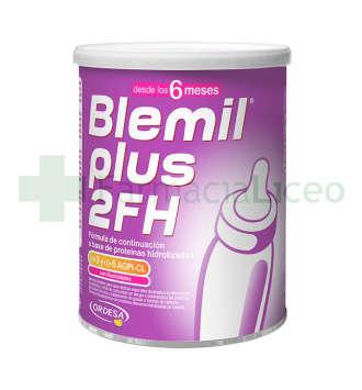 BLEMIL PLUS 2 FH 400 GR 1 BOTE NEUTRO
