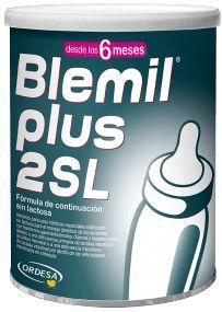 BLEMIL PLUS 2 SL 400 GR BOTE NEUTRO