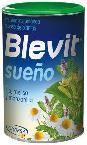 BLEVIT INFUSION SUEÑO 150 GR