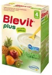 BLEVIT PLUS FRUTAS 300 GR