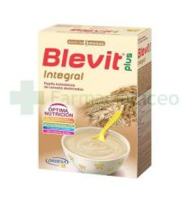 BLEVIT PLUS INTEGRAL 300 G