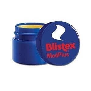 BLISTEX MED PLUS BALSAMO REPARADOR 7 GR