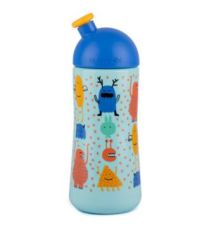 BOTELLA 0 BPA BOQUILLA SUAVINEX ENTRENA SPORT +