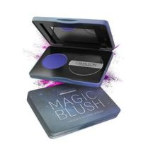 CAMALEON MAGIC BLUSH COLORETE EN CREMA AZUL 4 G