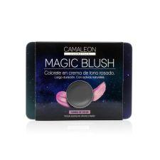 CAMALEON MAGIC BLUSH COLORETE EN CREMA NEGRO 4 G