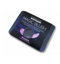 CAMALEON MAGIC BLUSH COLORETE EN CREMA NEGRO 4 G
