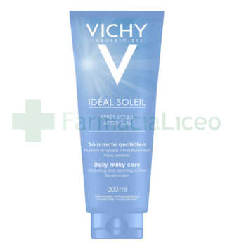 VICHY IDEAL SOLEIL AFTERSUN 300 ML