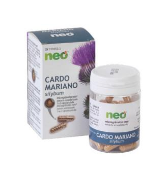 CARDO MARIANO NEO 474 MG 45 CAPSULAS