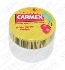CARMEX CLASSIC BALSAMO LABIAL SPF 15 CEREZA 7, 5