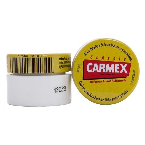 CARMEX CLASSIC BALSAMO LABIAL TARRITO 7, 5 GR