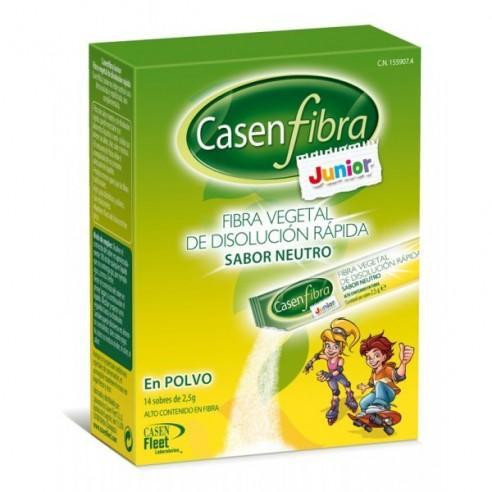CASENFIBRA JUNIOR 14 SOBRES 2.5 GR
