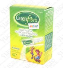 CASENFIBRA JUNIOR 14 SOBRES 5 ML