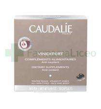 CAUDALIE VINEXPERT COMPLEMENTS ALIM. 30 CAPS