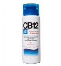 CB12 HALITOSIS 500 ML