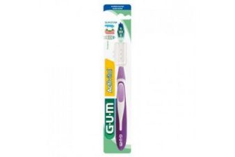 CEPILLO DENTAL ADULTO GUM 583 ACTIVITAL MEDIO