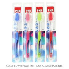 CEPILLO DENTAL ADULTO PHB PLUS MEDIO