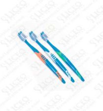 CEPILLO DENTAL INFANTIL KIN JUNIOR