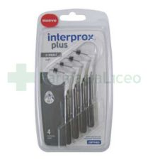CEPILLO DENTAL INTERPROXIMAL INTERPROX PLUS X-MA