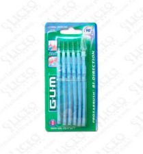 CEPILLO INTERDENTAL GUM 2314 BI-DIRECTION MICRO-