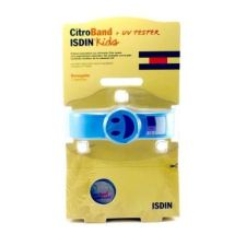CITROBAND ISDIN KIDS + UV TESTER PULSERA C/ 2 RE