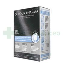 CLINUANCE COLOUR PHARMA 1.0- NEGRO