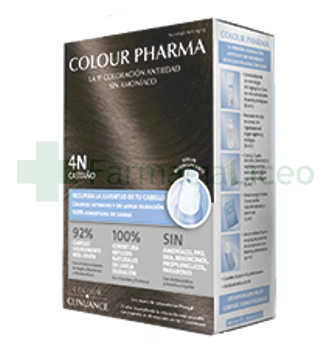 CLINUANCE COLOUR PHARMA 4-N CASTAÑO