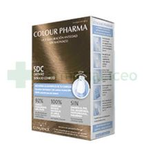 CLINUANCE COLOUR PHARMA 5-D CASTAÑO DORADO COBRI