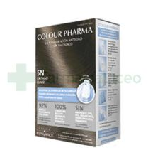 CLINUANCE COLOUR PHARMA 5-N CASTAÑO CLARO