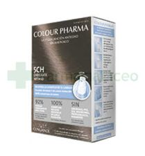 CLINUANCE COLOUR PHARMA 5CH CHOCOLATE INTENSO