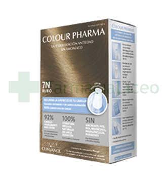 CLINUANCE COLOUR PHARMA 7-N RUBIO