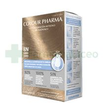 CLINUANCE COLOUR PHARMA 8-N RUBIO CLARO