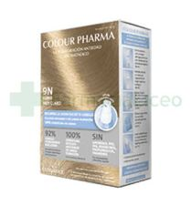 CLINUANCE COLOUR PHARMA 9-N RUBIO MUY CLARO