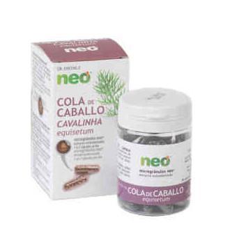 COLA DE CABALLO NEO 45 CAPSULAS
