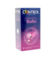 CONTROL TOYS GEISHA BALLS