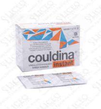 COULDINA INSTANT 20 SOBRES EFERVESCENTES