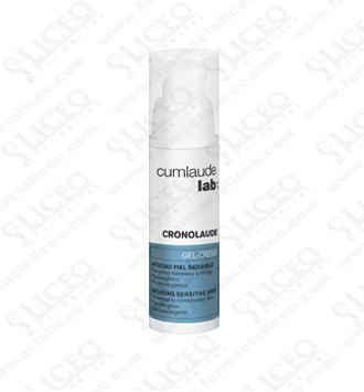 CUMLAUDE LAB: CRONOLAUDE GEL- CREMA PIEL NORMAL 30 ml