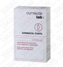 CUMLAUDE LAB: GINENATAL FORTE 30 CAPS