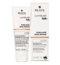 CUMLAUDE LAB: SUNLAUDE SKIN REPAIR LOCION 50 ML