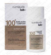 CUMLAUDE LAB: SUNLAUDE SPF 100+ CONFORT ULTRA 50