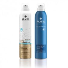 CUMLAUDE LAB: SUNLAUDE SPF 50+ INFANTIL SPRAY TRASPARENTE 200 ML + REGALO AFER SUN 200ML