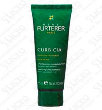 CURBICIA CHAMPÚ NORMALIZANTE RENE FURTERER 150 ML