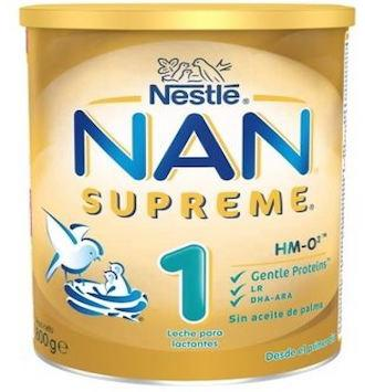 NAN OPTIPRO SUPREME 1 800 GR
