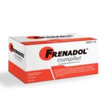 FRENADOL COMPLEX 10 SOBRES GRANULADO SOLUCION OR