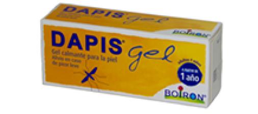 DAPIS GEL BOIRON